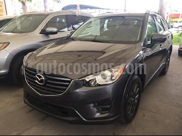 Foto venta Auto Seminuevo Mazda CX-5 2.0L iSport (2016) color Gris precio $285,000