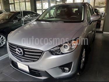 Foto venta Auto Seminuevo Mazda CX-5 2.0L iSport (2016) color Plata Sonic precio $260,000