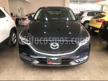 Foto venta Auto usado Mazda CX-5 2.0L iSport (2018) color Azul precio $340,000