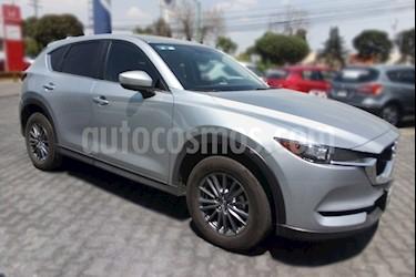 Foto venta Auto usado Mazda CX-5 2.0L iSport (2018) color Plata Sonic precio $355,000