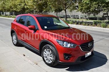 Foto venta Auto usado Mazda CX-5 2.0L R 2WD Aut (2017) color Rojo precio $13.800.000