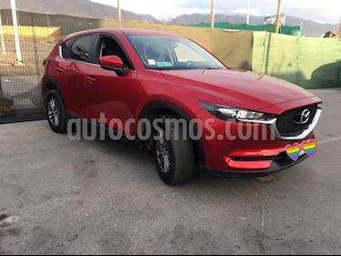 Foto venta Auto Usado Mazda CX-5 2.0L R 4x2 Aut (2018) color Rojo precio $15.500.000