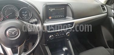 Foto venta Auto usado Mazda CX-5 2.0L R 4x2 Aut (2016) color Azul precio $12.000.000
