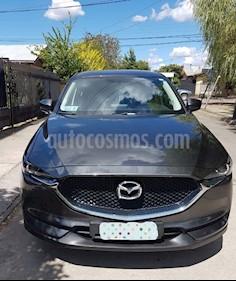 Mazda CX-5 2.0L R 4x2 usado (2018) color Gris Mica precio $14.400.000