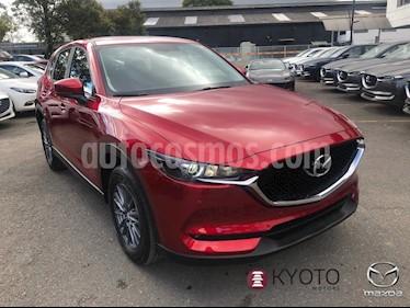 Mazda CX-5 2.0L Touring 4x2 Aut   nuevo color Rojo precio $96.450.000