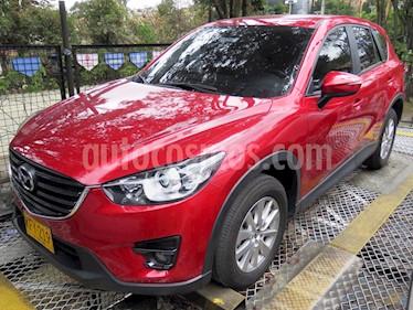 Foto venta Carro usado Mazda CX-5 2.0L Touring 4x2 Aut   (2017) color Rojo precio $75.900.000