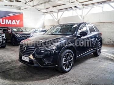Foto venta Auto usado Mazda CX-5 2.5L AWD Aut (2016) color Negro precio $14.000.000