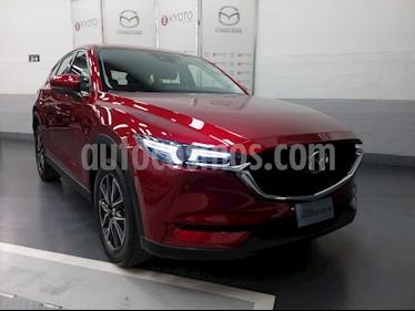 Mazda CX-5 2.5L Grand Touring LX 4x4 Aut  nuevo color Rojo precio $125.800.000