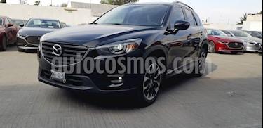Foto venta Auto usado Mazda CX-5 2.5L S Grand Touring 4x2 (2016) color Negro precio $299,900