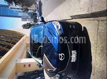 Mazda CX-5 2.5L S Grand Touring 4x2 usado (2015) color Azul precio $279,000