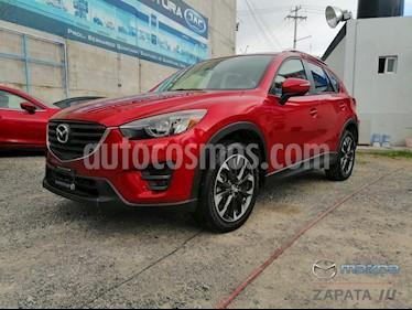 Foto Mazda CX-5 2.5L S Grand Touring 4x2 usado (2016) color Rojo precio $310,000