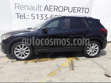 Foto venta Auto usado Mazda CX-5 2.5L S Grand Touring 4x2 (2015) color Negro precio $260,000