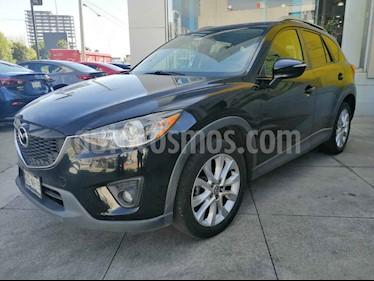 Foto Mazda CX-5 2.5L S Grand Touring 4x2 usado (2015) color Negro precio $267,000