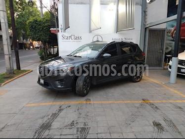 Foto venta Auto Seminuevo Mazda CX-5 2.5L S Grand Touring 4x4 (2016) color Gris precio $310,000
