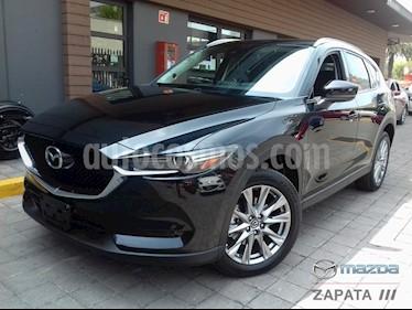 Foto venta Auto usado Mazda CX-5 2.5L T Signature (2019) color Negro precio $535,000