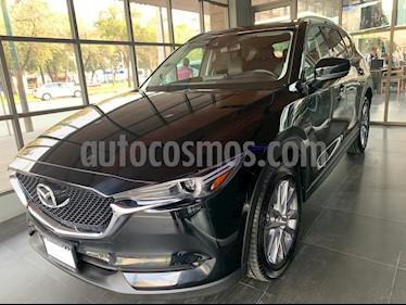 Foto Mazda CX-5 2.5L T Signature usado (2019) color Negro precio $529,000
