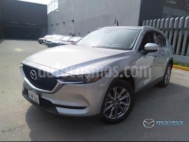 Foto venta Auto usado Mazda CX-5 2.5L T Signature (2019) color Plata Sonic precio $535,000