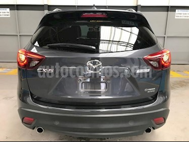 Foto venta Auto usado Mazda CX-5 5p Grand Touring s L4/2.5 Aut (2016) precio $310,000