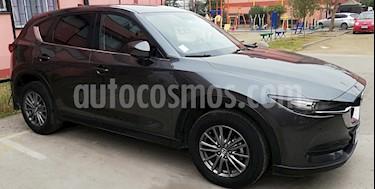 Mazda CX-5 2.0L R 2WD usado (2019) color Gris Mica precio $13.990.000