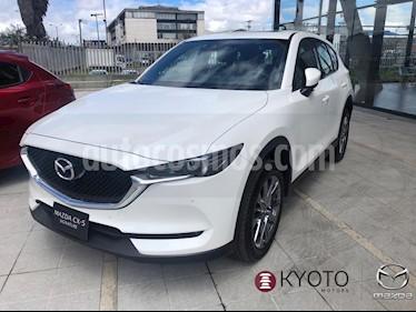 Foto Mazda CX-5 2.5L Grand Touring Signature nuevo color Blanco precio $141.050.000