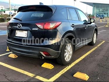 Mazda CX-5 2.0L 4x2 Aut usado (2015) color Azul precio u$s24.000