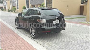 Mazda CX-5 4x2 Aut usado (2010) color Negro precio u$s8.000