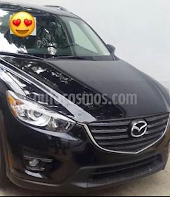 Foto venta Auto usado Mazda CX-5 i Grand Touring  (2016) color Negro precio $299,000