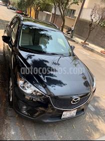 Mazda CX-5 i Grand Touring  usado (2015) color Negro precio $240,000