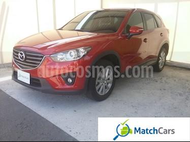 Foto venta Carro usado Mazda CX-5 Mid 2.0L (2018) color Rojo Frenesi precio $75.990.000