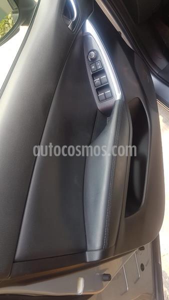 Mazda CX-5 2.5L S Grand Touring 4x2 usado (2016) color Plata precio $290,000