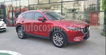 Mazda CX-5 i Grand Touring usado (2019) color Rojo precio $459,000