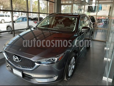 Mazda CX-5 2.5L T Signature usado (2019) color Gris Titanio precio $515,000