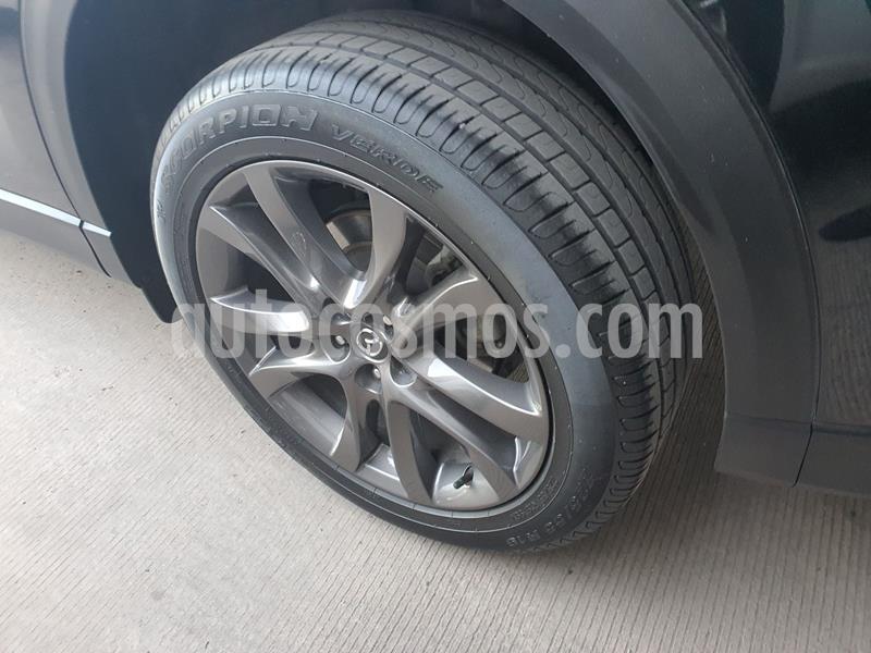 Mazda CX-5 2.0L iSport usado (2018) color Negro precio $339,000