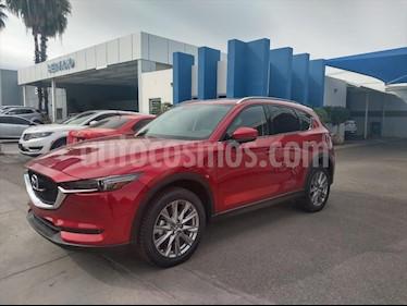 Mazda CX-5 2.0L i Grand Touring usado (2019) color Rojo precio $420,000