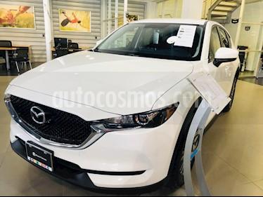 Mazda CX-5 2.0L i Sport usado (2020) color Blanco Perla precio $467,900