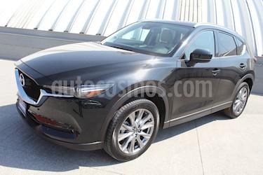 Mazda CX-5 2.5L T Signature usado (2019) color Negro precio $530,000