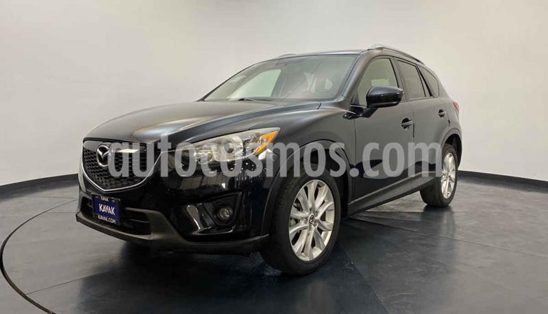 Mazda CX-5 2.0L i Grand Touring usado (2013) color Negro precio $239,999