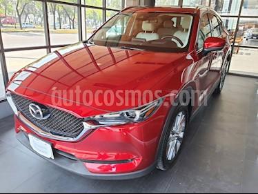 Mazda CX-5 2.5L T Signature usado (2019) color Rojo precio $448,000
