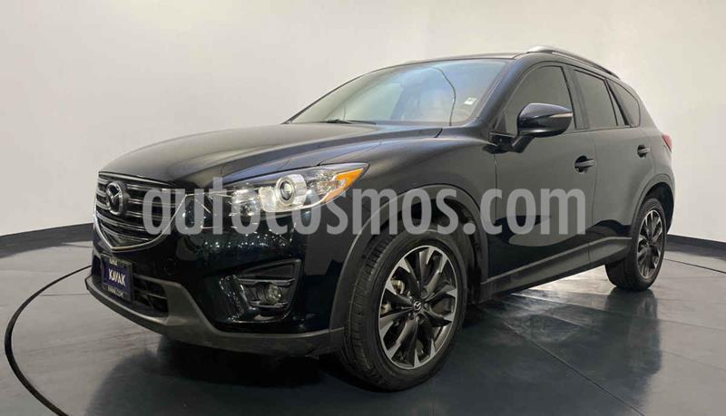 Mazda CX-5 2.0L i Grand Touring usado (2016) color Negro precio $287,999