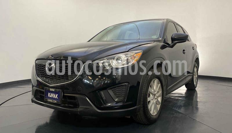 Mazda CX-5 2.0L i Sport usado (2014) color Negro precio $222,999