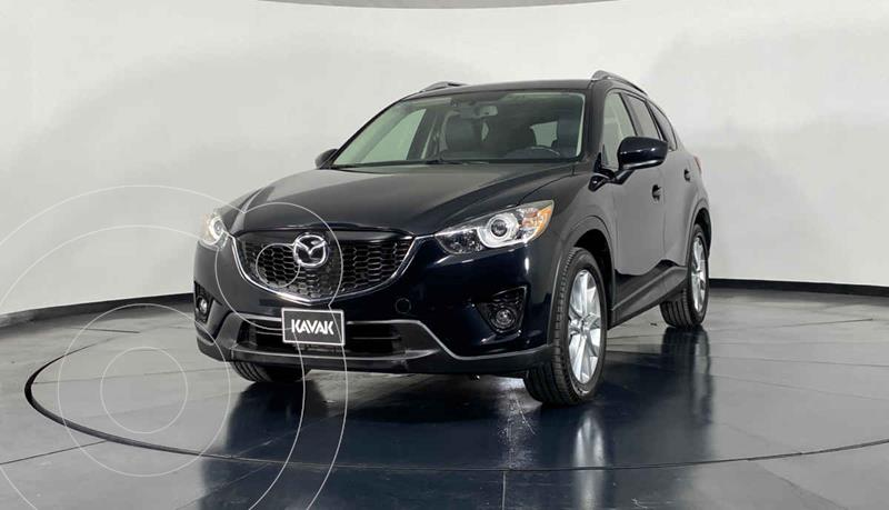 Foto Mazda CX-5 2.0L i Grand Touring usado (2014) color Blanco precio $264,999