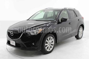 Foto Mazda CX-5 2.0L i Grand Touring usado (2014) color Negro precio $269,000