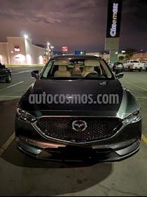 Mazda CX-5 2.5L S Grand Touring usado (2019) color Gris Titanio precio $440,000