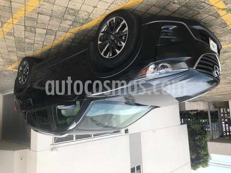 Mazda CX-5 2.5L S Grand Touring 4x2 usado (2016) color Negro precio $275,000