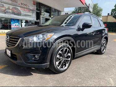 Foto Mazda CX-5 2.0L i Grand Touring usado (2016) color Negro precio $280,000