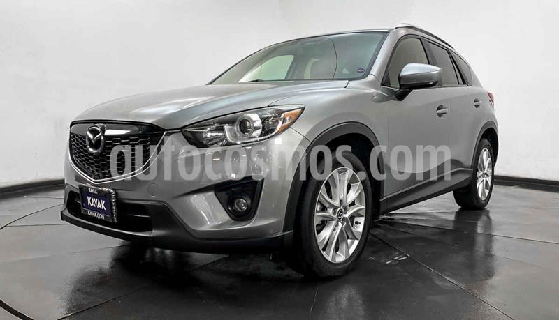 Mazda CX-5 2.0L i Grand Touring usado (2014) color Negro precio $239,999