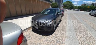 Mazda CX-5 2.0L i Sport usado (2017) color Gris Titanio precio $249,900