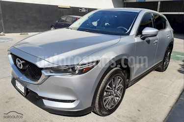 Mazda CX-5 2.0L Core AT usado (2014) color Plata precio u$s15,500