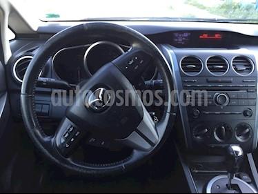 Mazda CX-7 2.3 R Tiptronic  usado (2010) color Negro precio $5.380.000