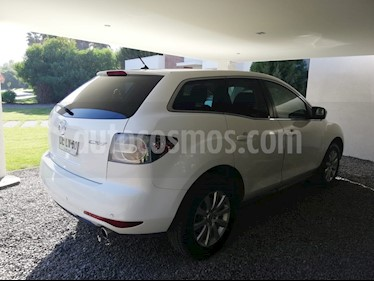 Mazda CX-7 2.5 5EAT  usado (2012) color Blanco precio $6.500.000